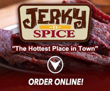 Jerky-n-Spice