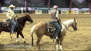 Cow Horse Rate on a Cow