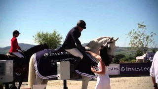 Investec FEI World Cup Qualifier