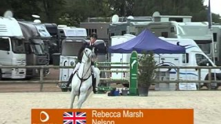 CSIO Deauville British young riders nations cup