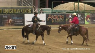 Smooth N Cash – NRCHA Derby