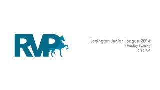 Lexington Junior League Horse Show – Saturday Evening