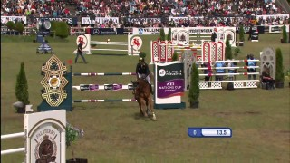 Longines Falsterbo Grand Prix