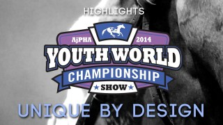 APHA Youth World Championships