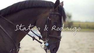 Status and Rodrigo Pessoa