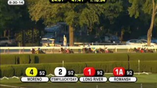 Woodward Stakes – 2014