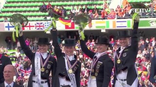2014 WEG – Day 2 Highlights