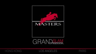 What is the Masters Grand Slam?