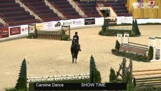 Caroline Dance & Show Time