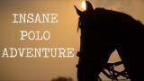 Horse Polo Adventure