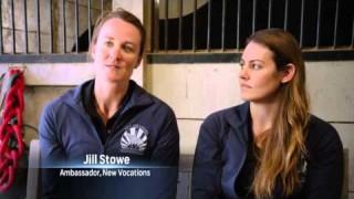 Retired Race Horses – New Homes, Renewed Purpose