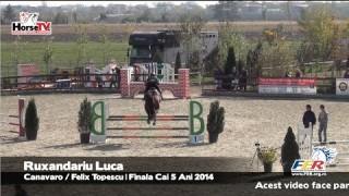 HorseTV – Finala Cai 5 Ani 2014 – Equestria
