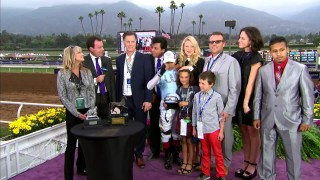 Breeders' Cup Dirt Mile – Goldencents