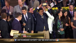 Bayern – Breeders' Cup Classic