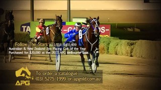 APG Yearling Sales TVC