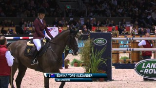 Land Rover Grand Prix – Bordeaux