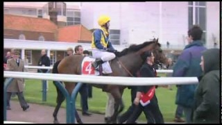 Newmarket Horse Racing Documentary – A Sporting Chance
