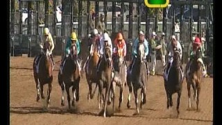 Blue Grass Stakes 2015