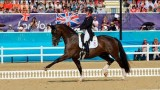 Valegro World Cup Dressage 2015