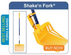 Manure Forks