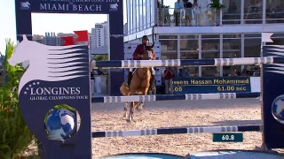 Longines Global Champions Tour – Miami Beach