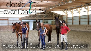 Build your own Cavaletti