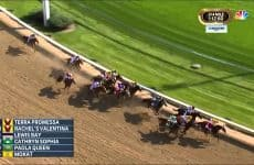 2016 Longines Kentucky Oaks