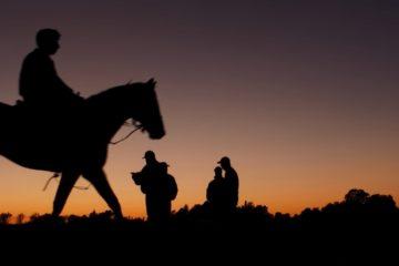 Dawn Riders