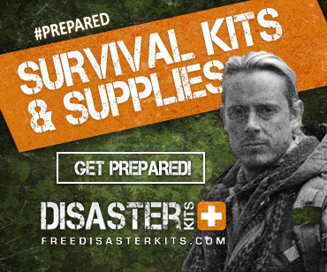 survival kits, disaster supply kits, survival bags