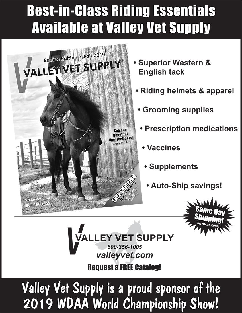 Valley Vey Supply